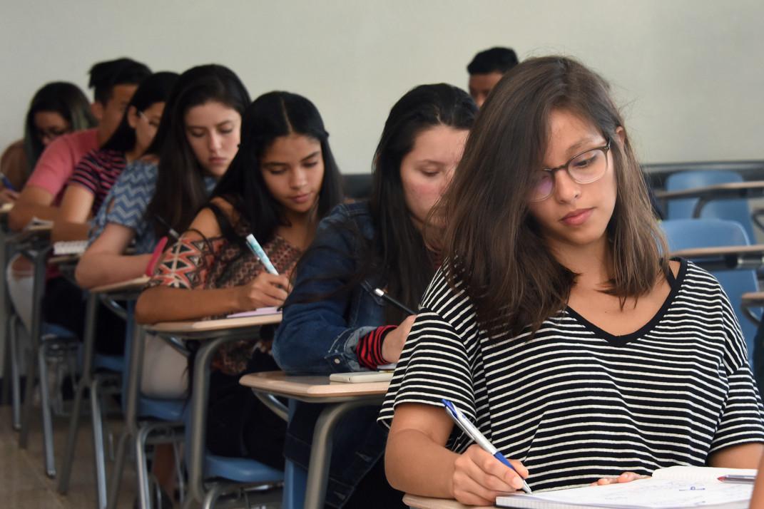 Definen lineamientos para actividad académica presencial en la UCR